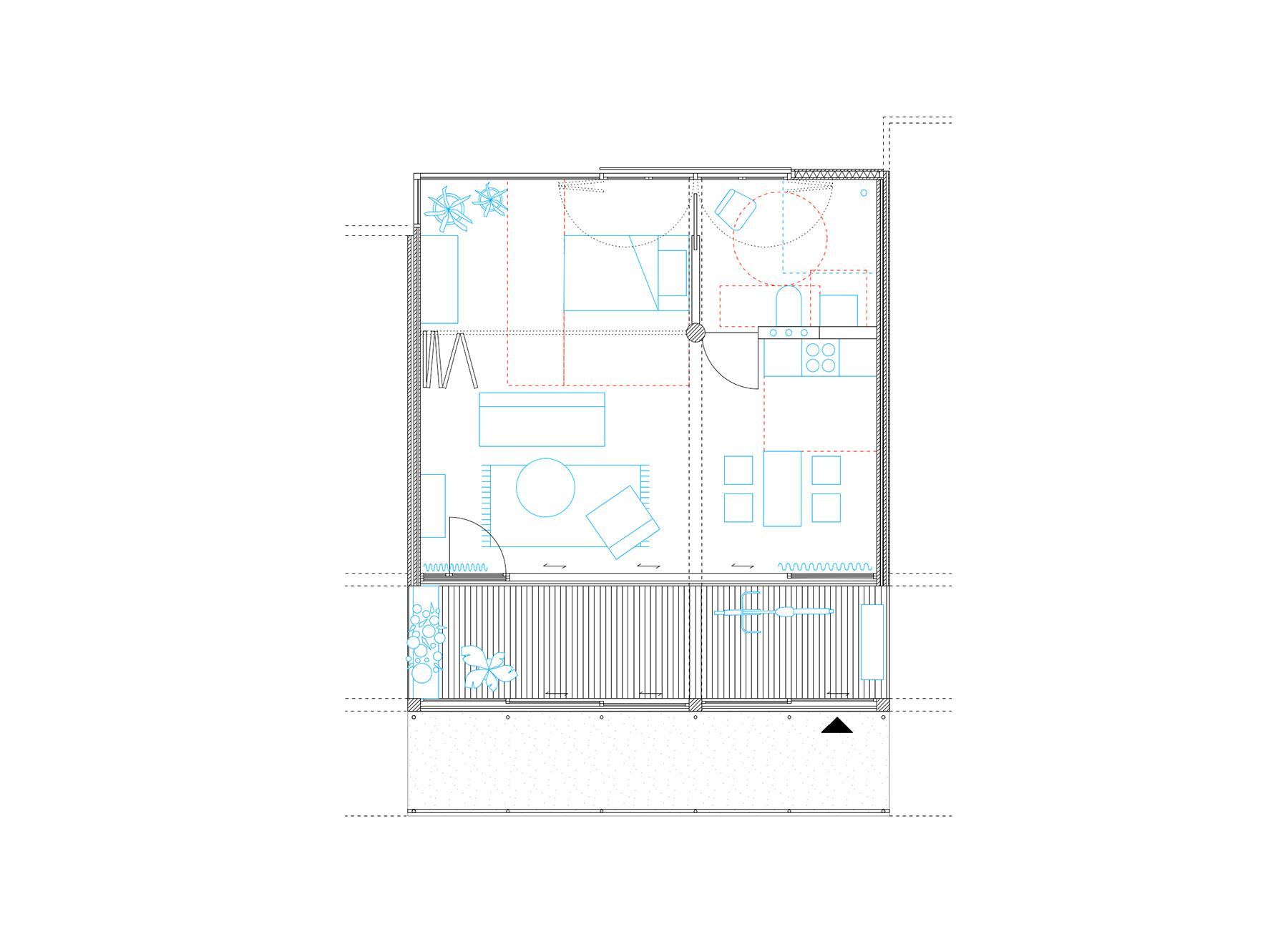 apartment version 1