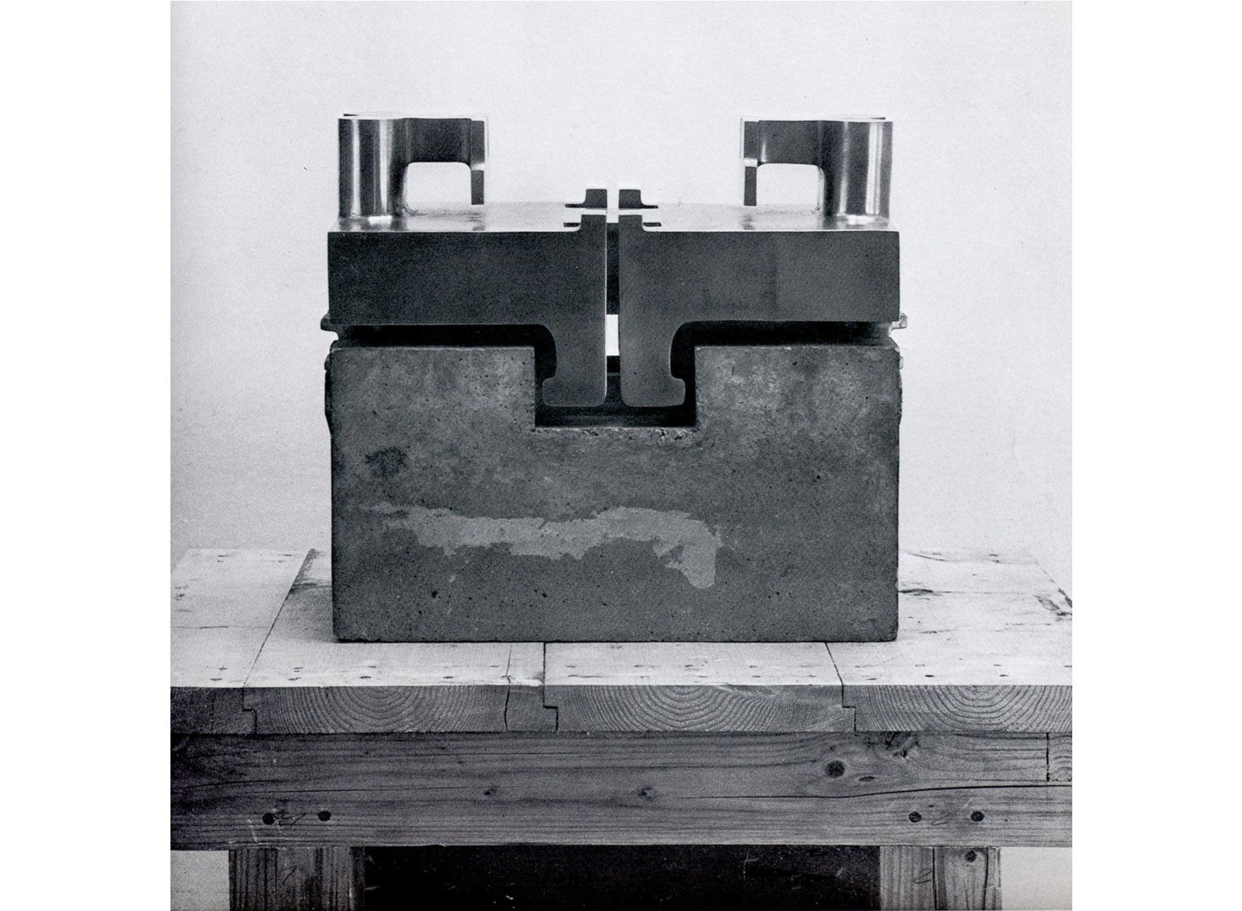 unkown, Walter Pichler