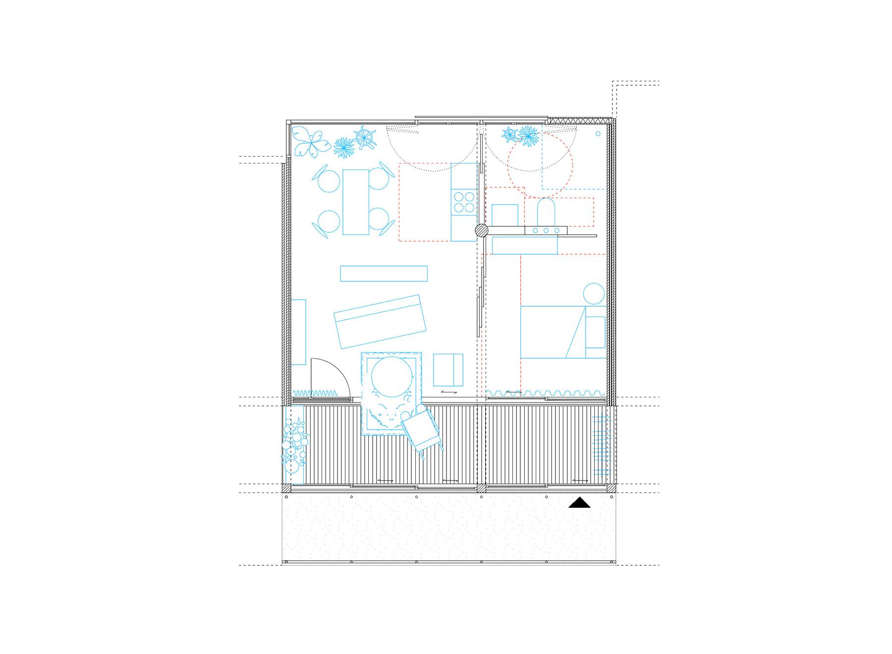 apartment version 2