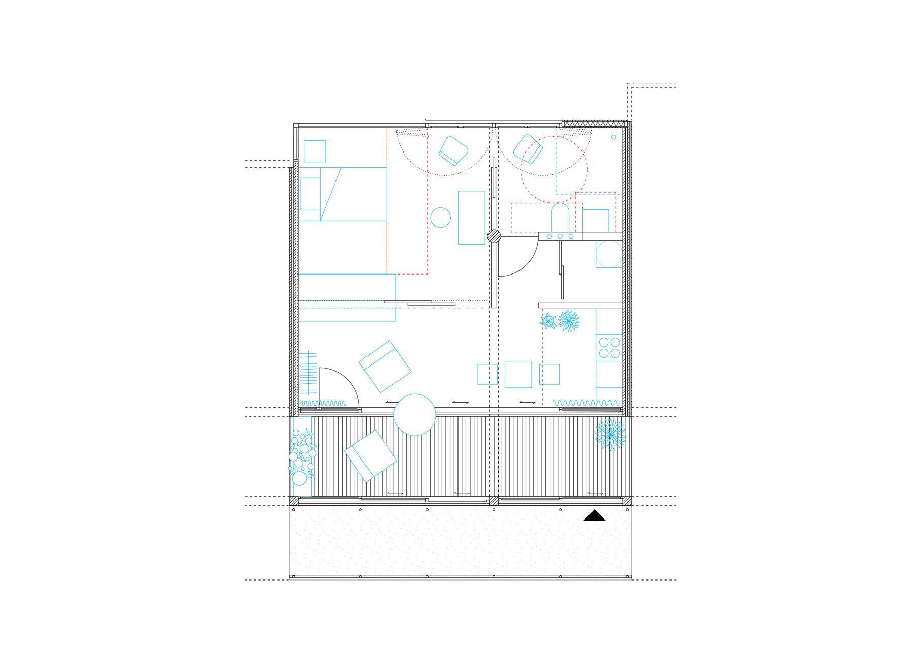 apartment version 3