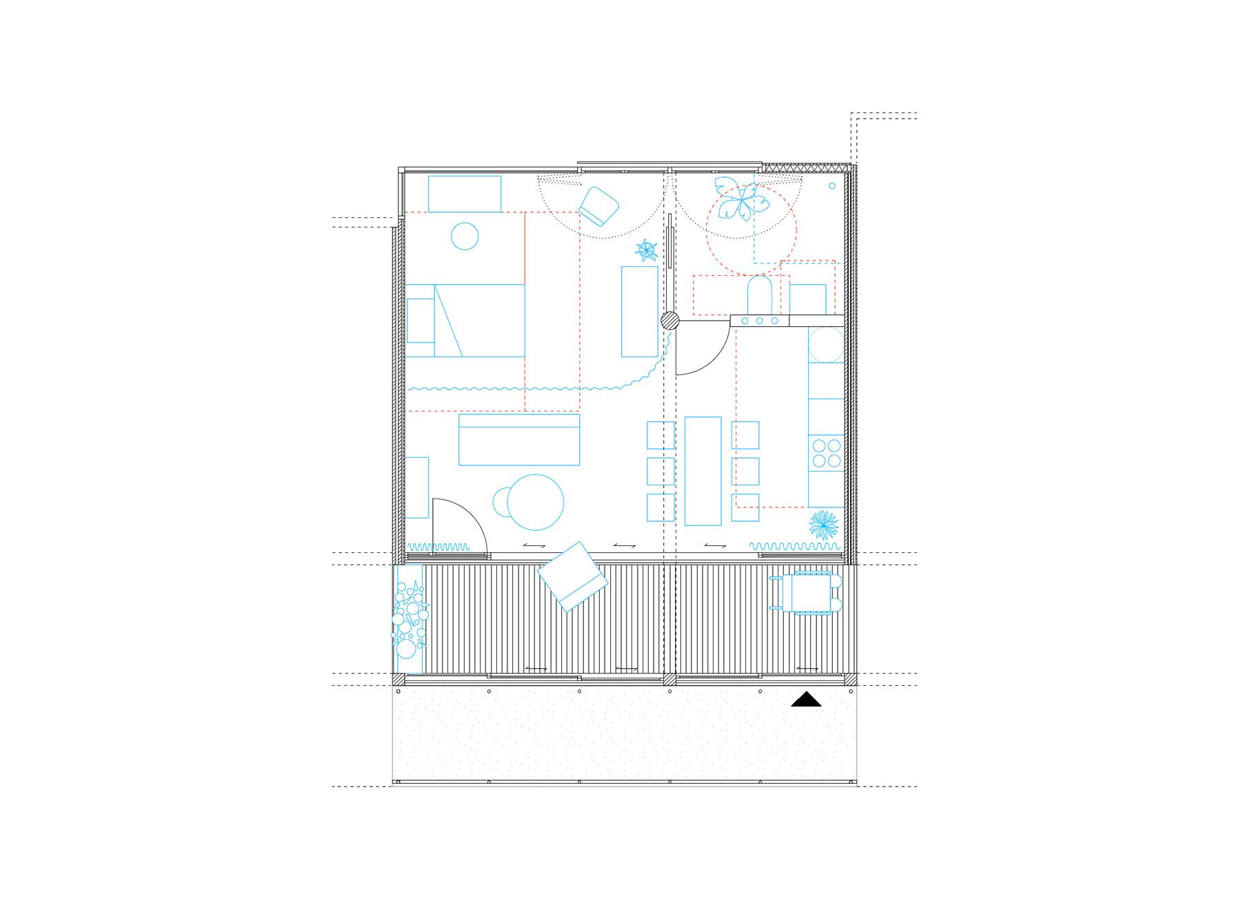 apartment version 4