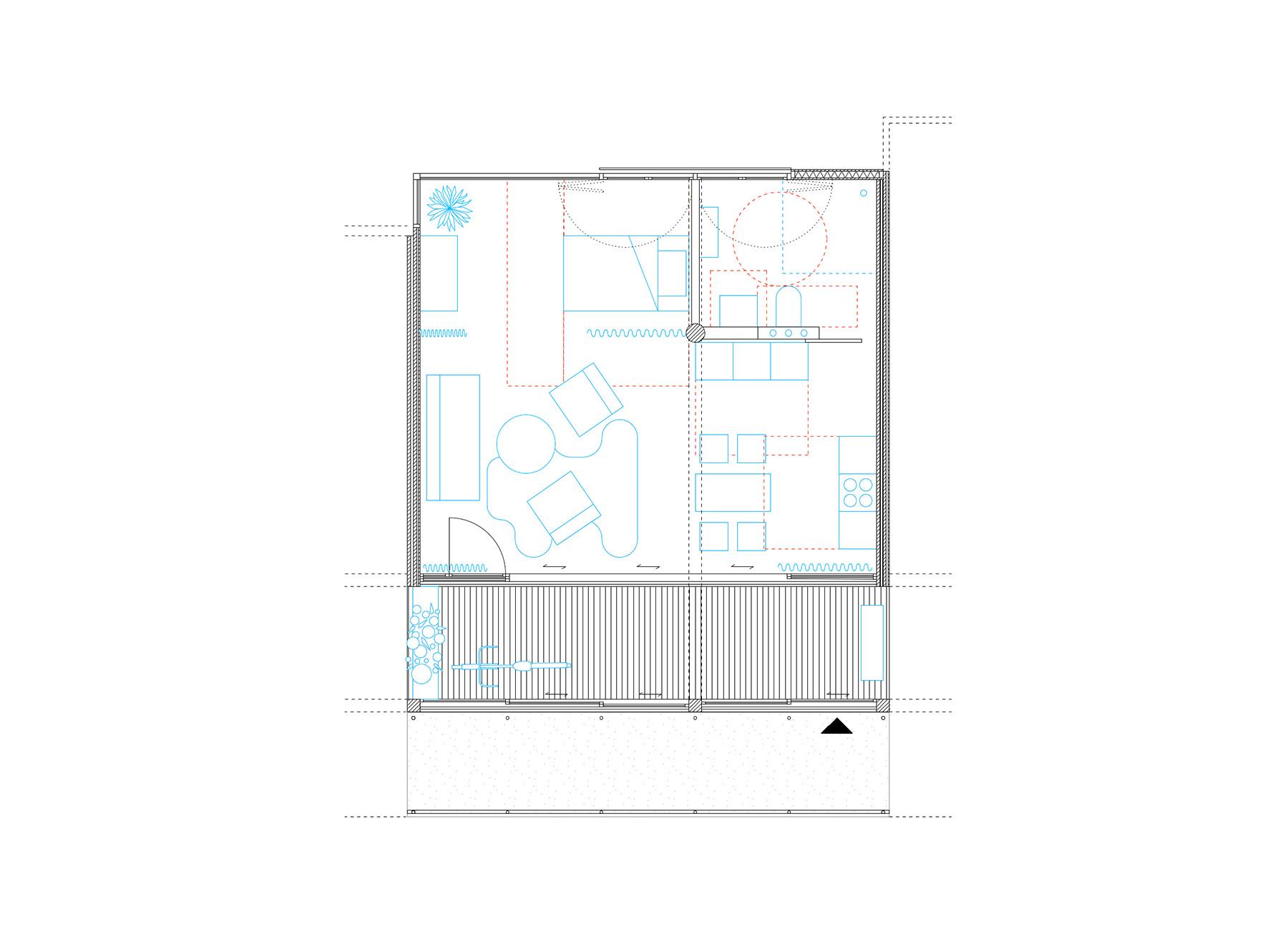 apartment version 5