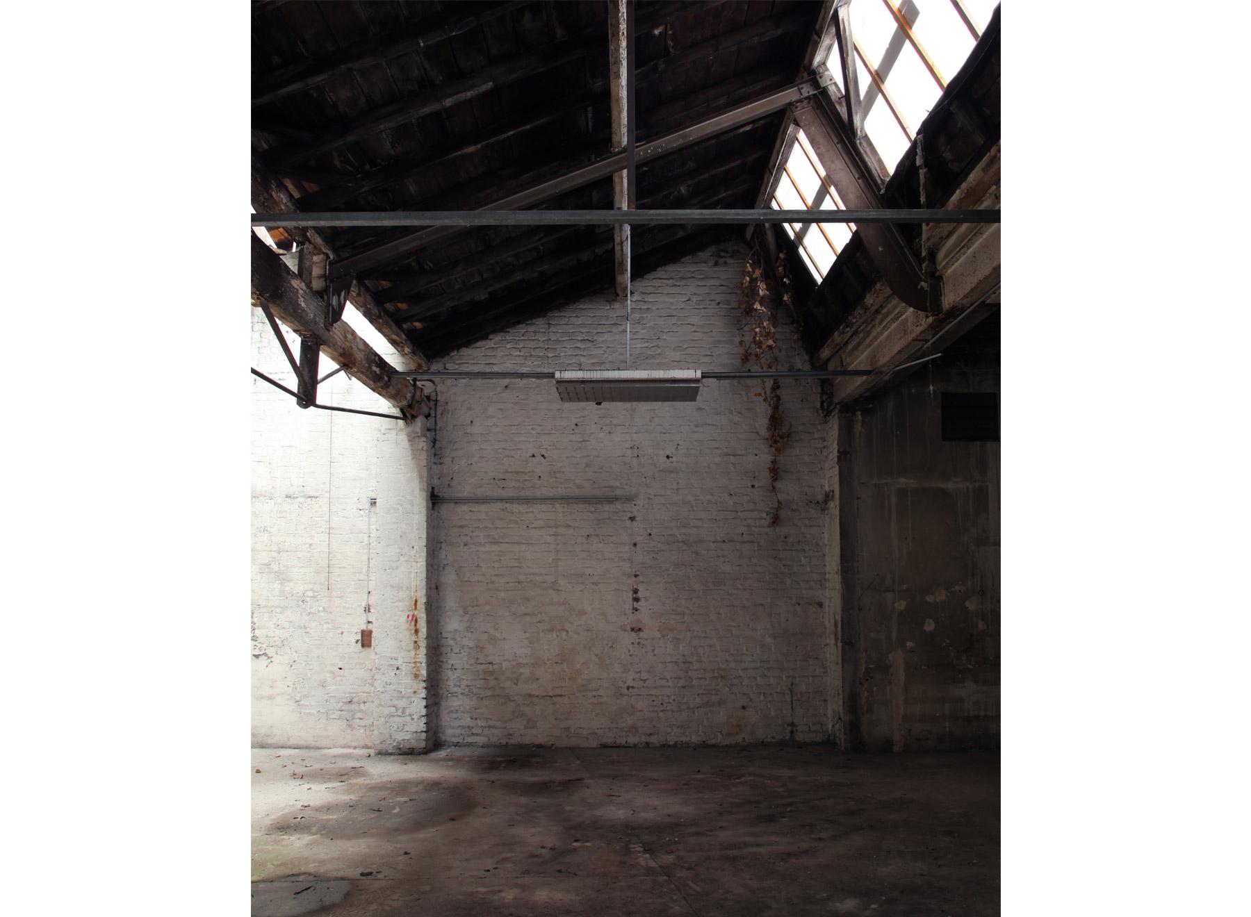 blacksmith workshop, photo: Jan Rothstein, 2012