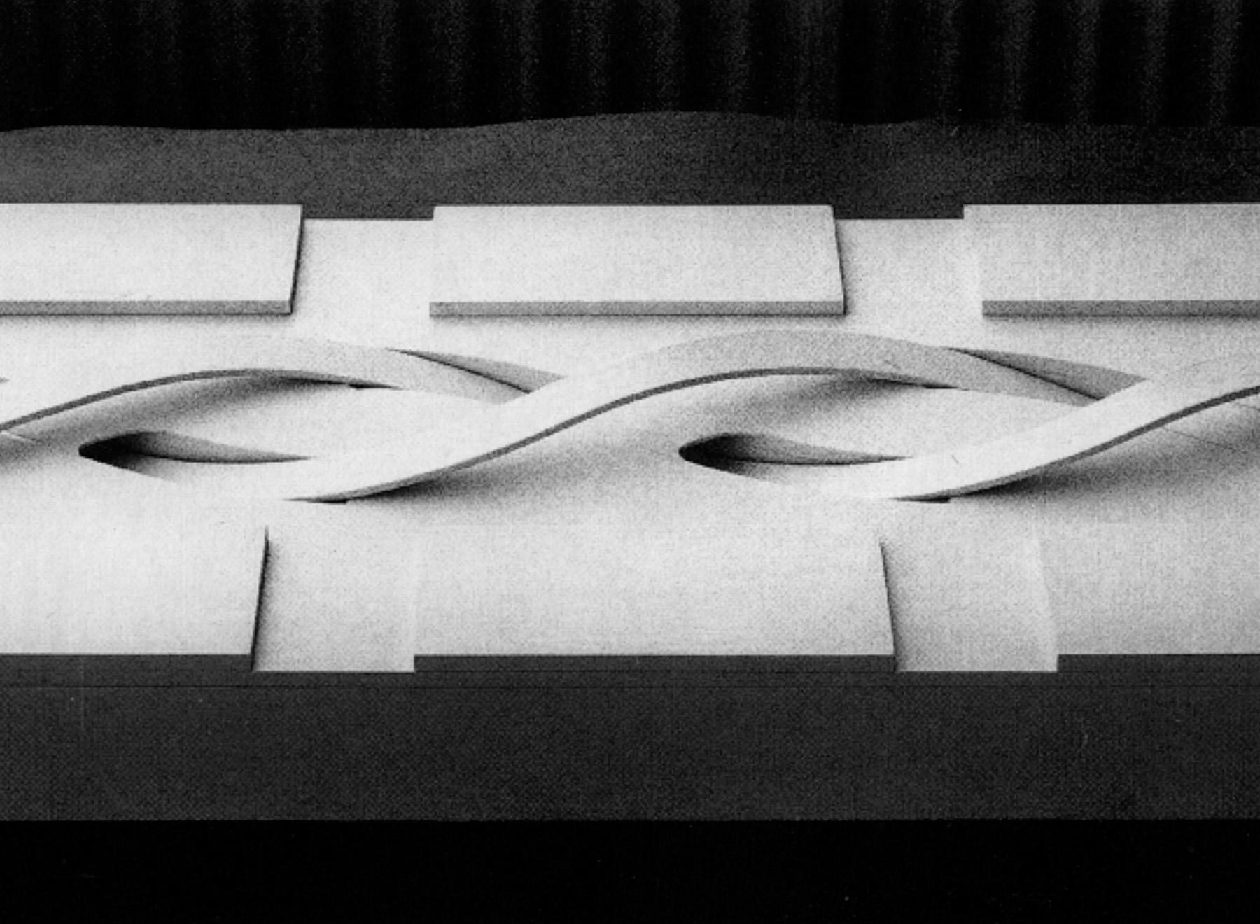 Psychodynamische Straße, 1968 - H. Goepfert, J.P. Hölzinger