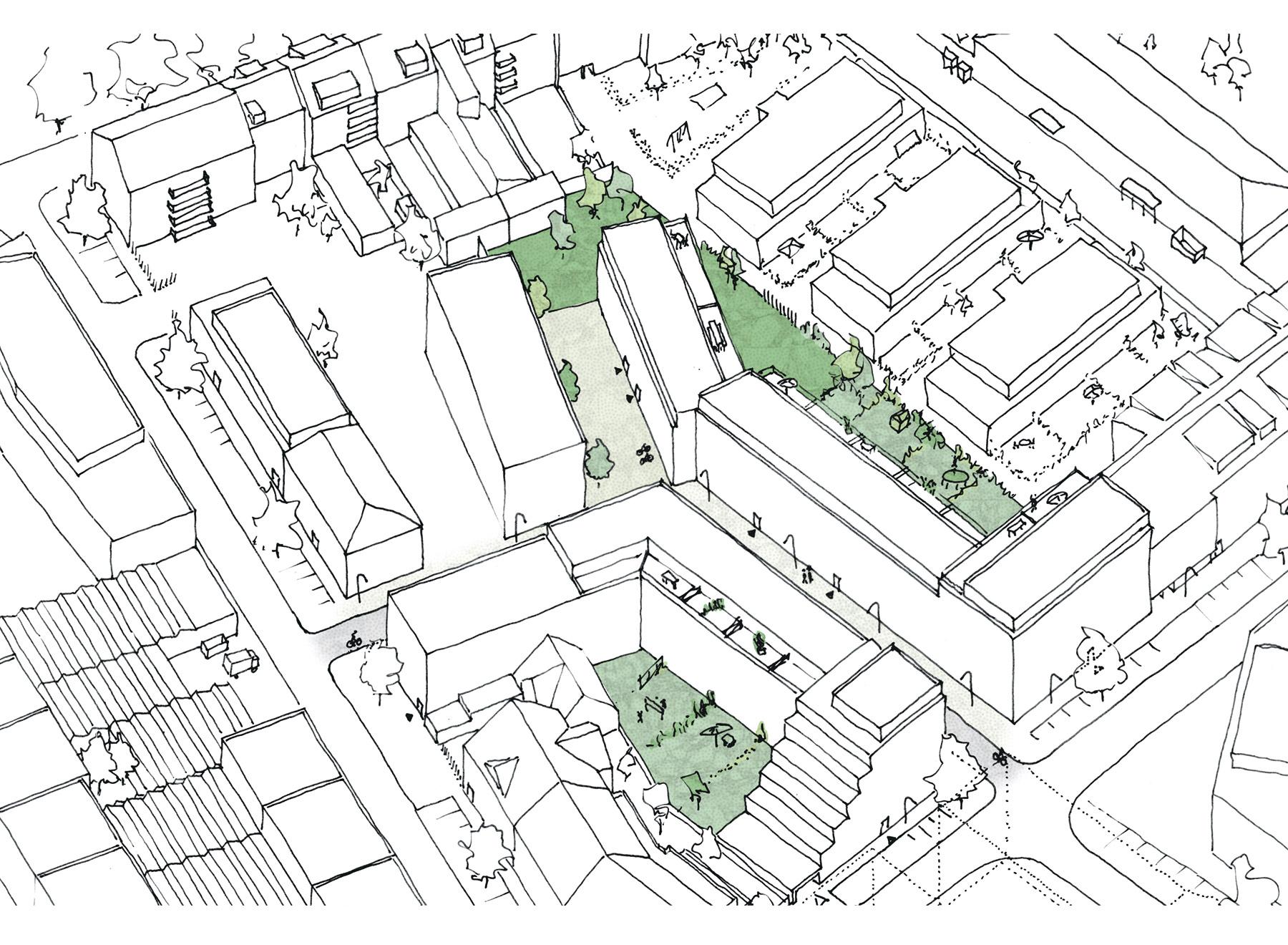 street feasibility study