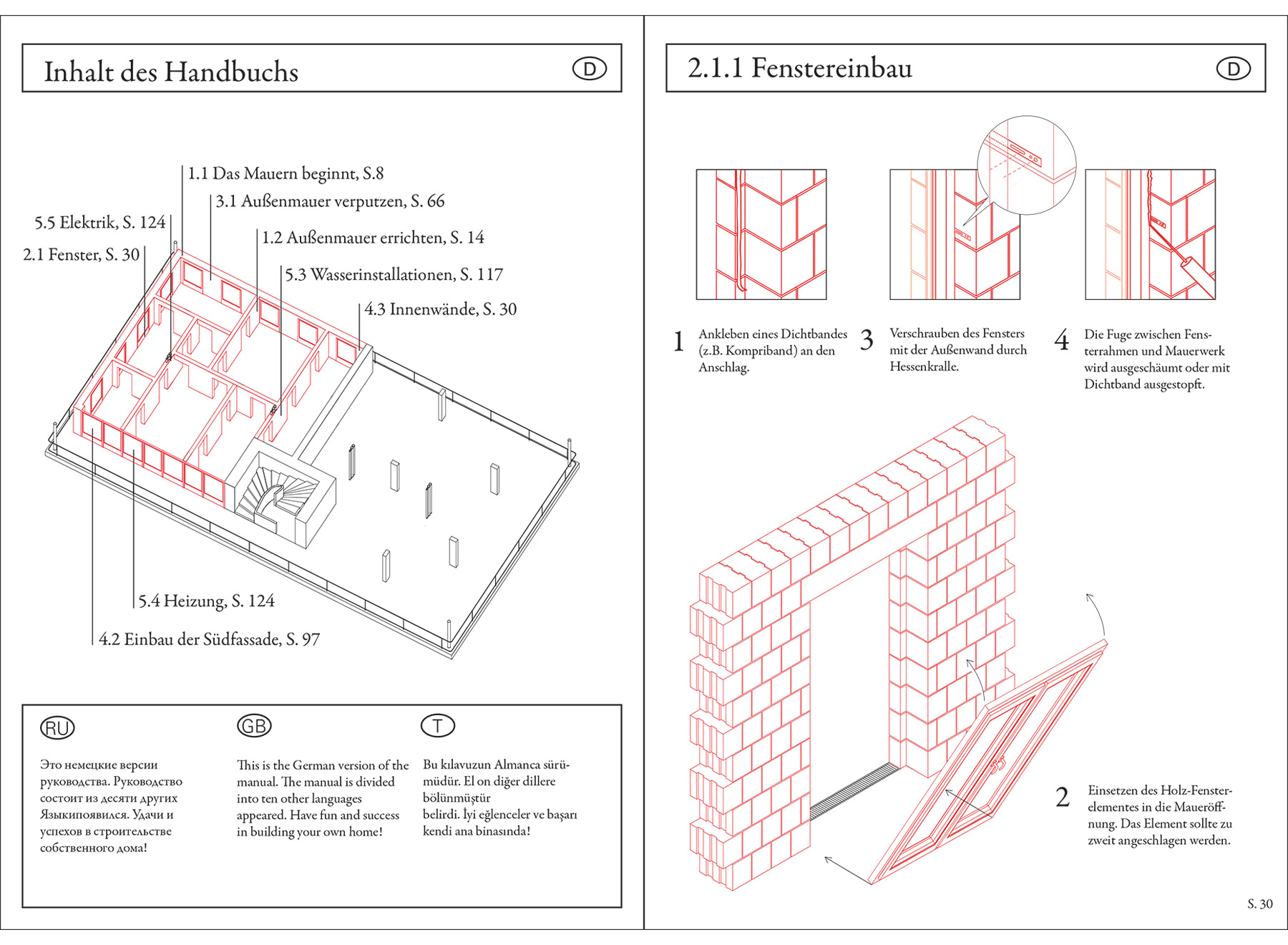 construction manual for settlers
