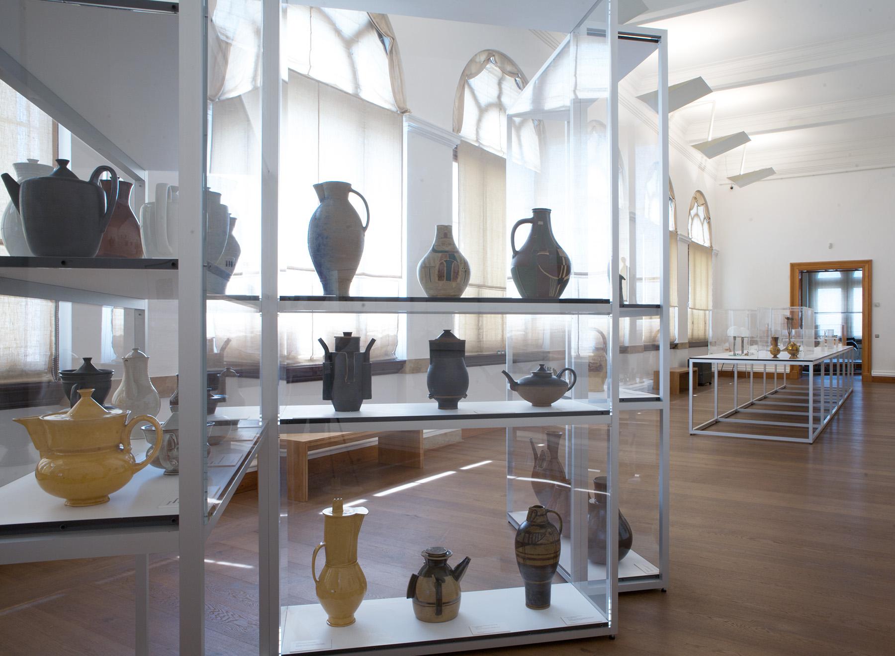 Neues Museum, photo: Veit Landwehr