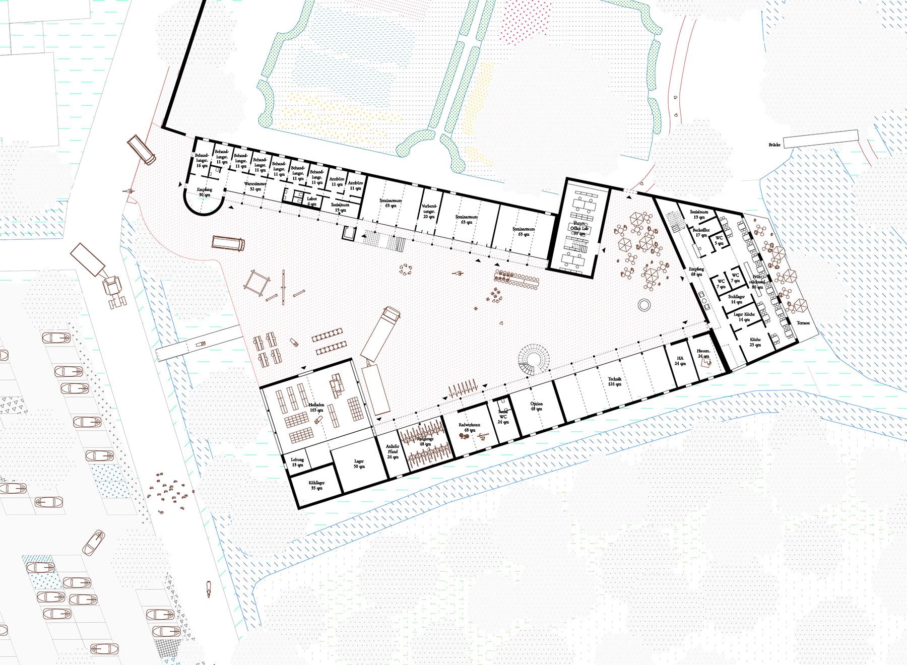 mill ground floor
