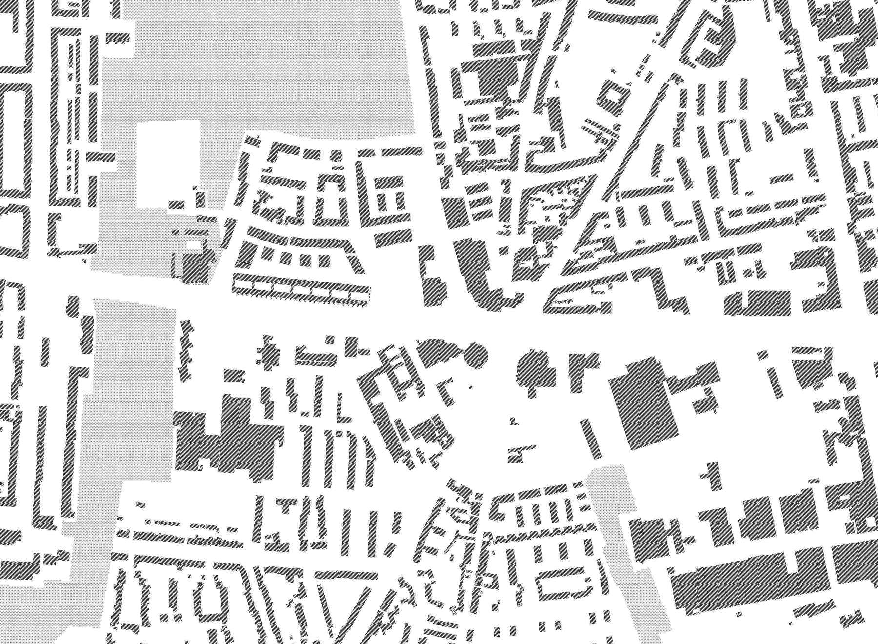 figure ground plan