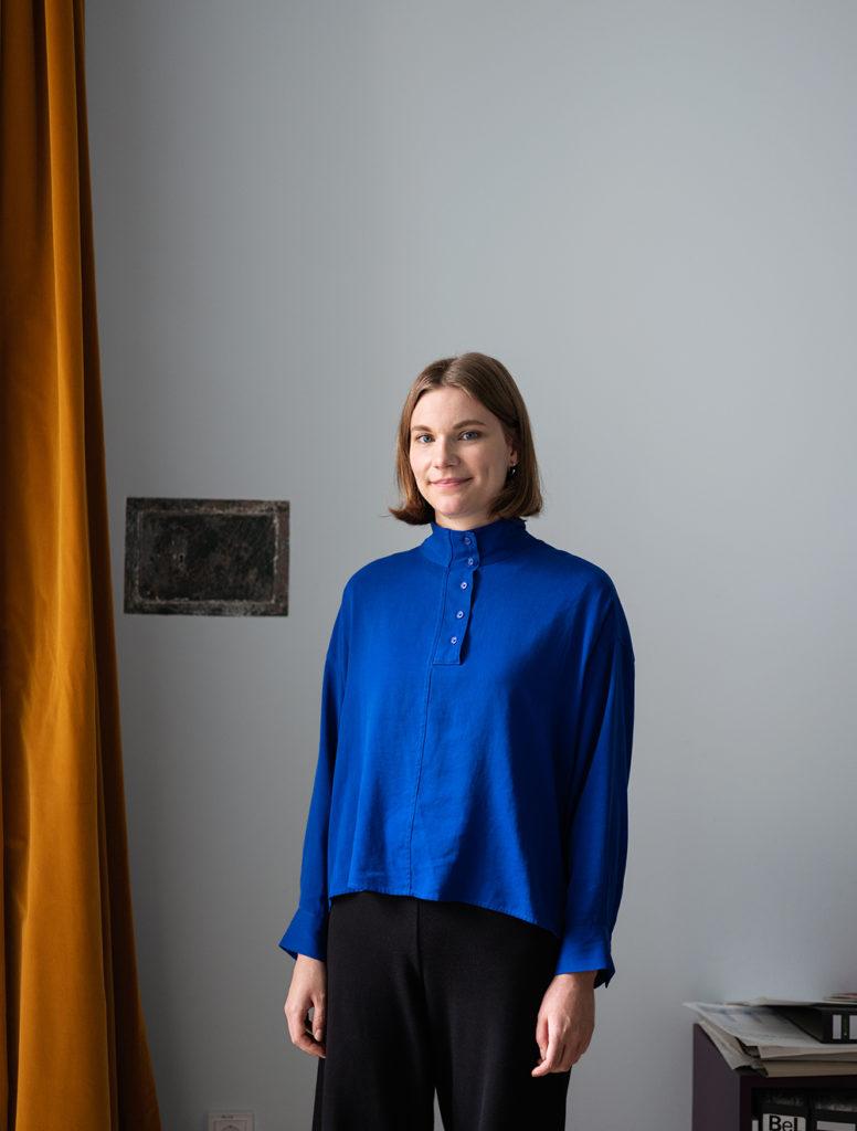 Alina Uhlenbrock