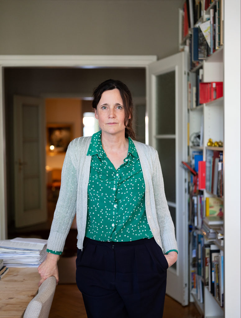Anne-Julchen Bernhardt
