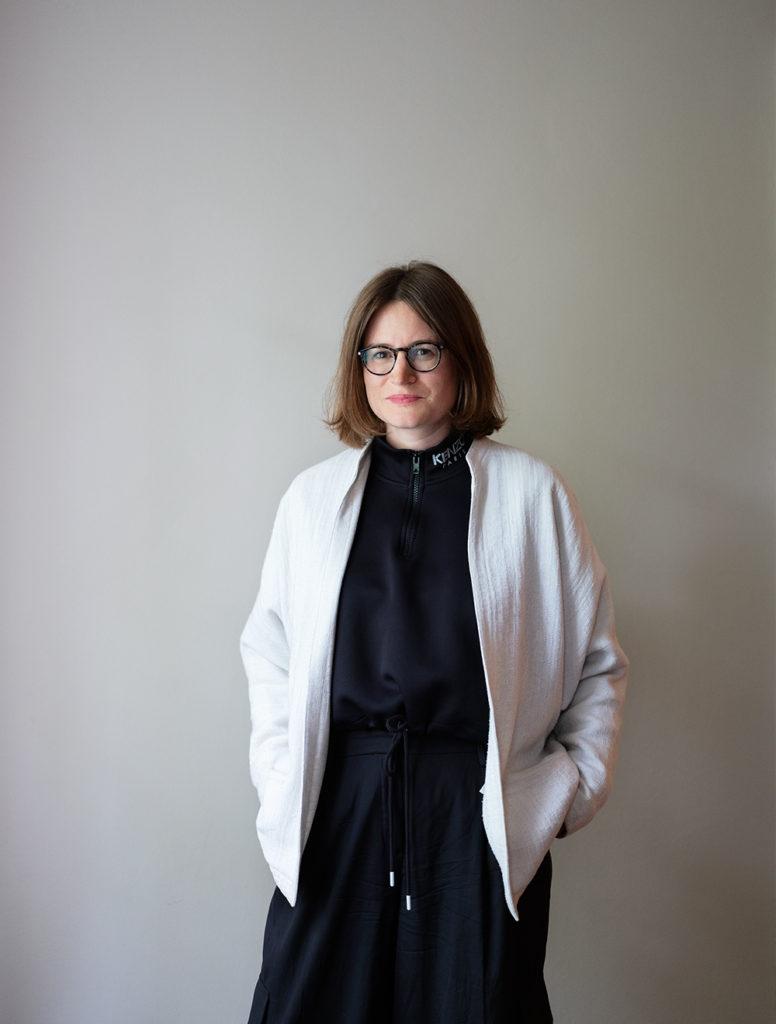Julia Kaulen